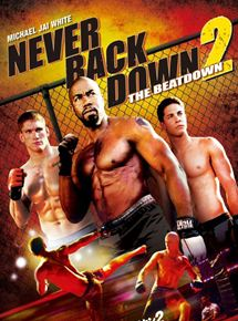 Never Back Down 2 streaming
