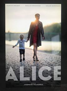 Alice streaming