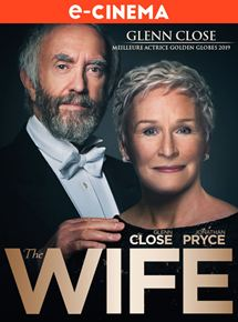 The Wife en streaming vf complet