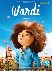 voir Wardi streaming