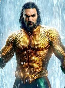 Aquaman 2 streaming