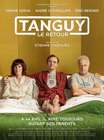 Tanguy, le retour streaming