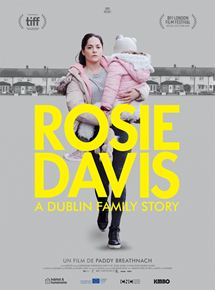 Rosie Davis streaming
