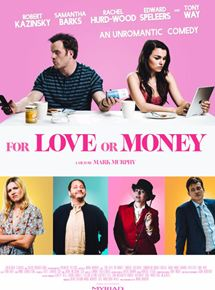 For Love Or Money streaming