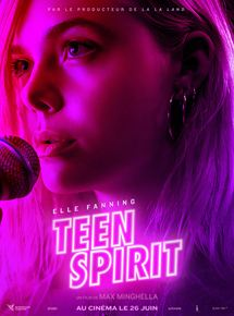 Teen Spirit streaming