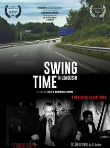 Swing Time in Limousin streaming