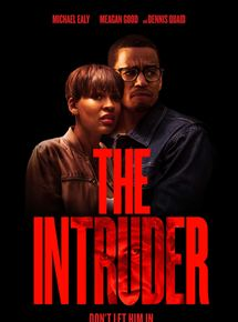 The Intruder streaming