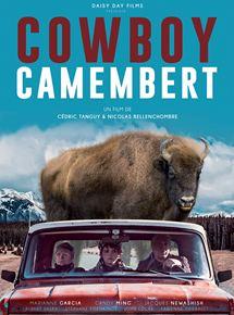 Cowboy Camembert streaming