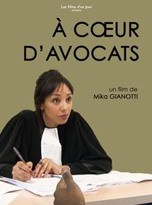 A coeur d'avocats streaming
