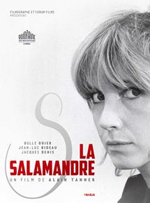La Salamandre streaming
