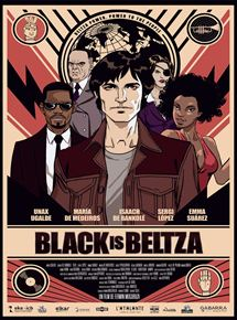 Black is Beltza streaming
