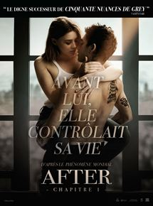 After – Chapitre 1 streaming