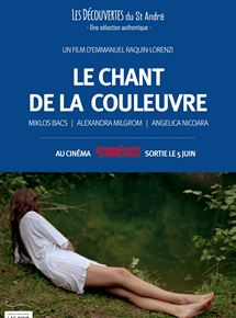 Le Chant de la couleuvre streaming gratuit