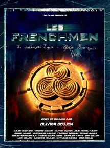 Les Frenchmen, les premiers super-héros français streaming