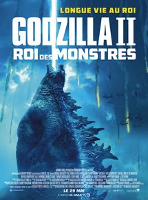 Film Godzilla 2 - Roi des Monstres Streaming Complet - ...