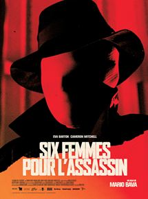 Six femmes pour l'assassin en streaming