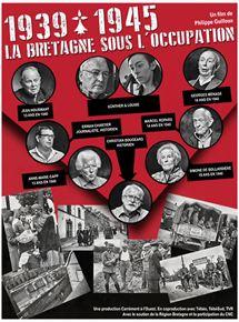 39-45 La Bretagne sous l'occupation