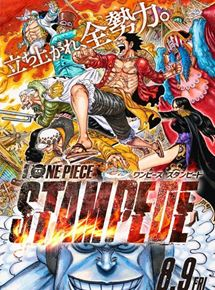 One Piece Stampede (CGR Events 2019) stream