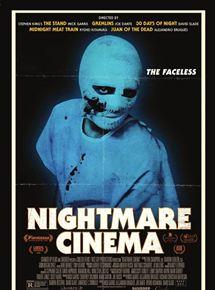 Nightmare Cinema streaming vf