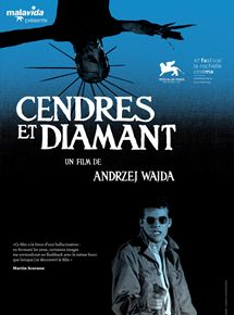 Cendres et Diamant streaming gratuit