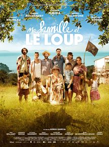 Ma Famille et le Loup streaming