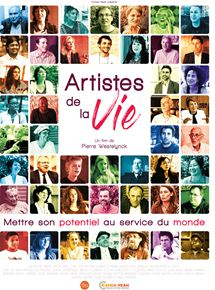 Artistes De La Vie streaming