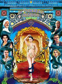 Le Tombeau hindou streaming