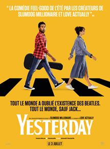 Film Yesterday Streaming Complet - ...