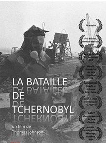 La Bataille de Tchernobyl streaming