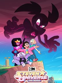 Steven Universe: The Movie streaming