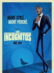 Les Incognitos Film COMPLET [FRANCH] en streaming VF
