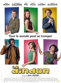 Le Dindon streaming