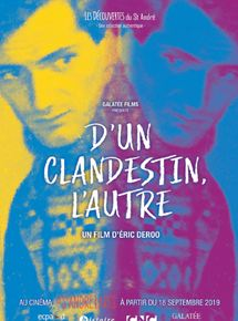 D'un clandestin, l'autre… streaming