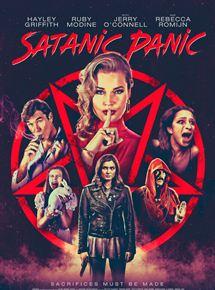 Bande-annonce Satanic Panic