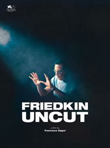 Friedkin Uncut streaming