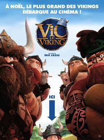 Vic le Viking streaming
