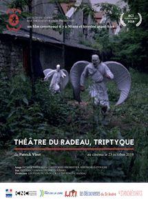 Théâtre du Radeau, Triptyque