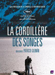 Affiche du film La Cordillère des songes