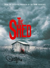 The Shed streaming