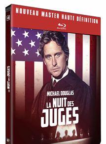 La Nuit des juges streaming