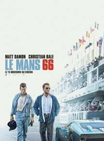 Le Mans 66 en streaming