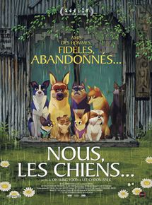 Nous, les chiens streaming