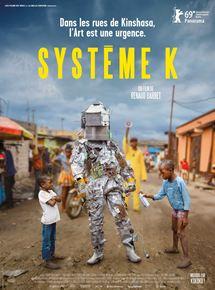 Système K streaming
