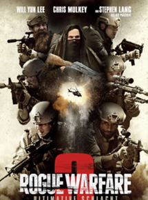 Rogue Warfare 3 : La chute d'une nation streaming