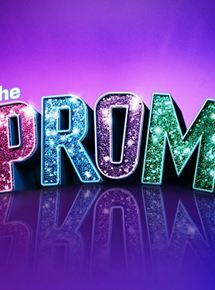 The Prom streaming