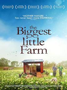voir Tout est possible (The biggest little farm) streaming