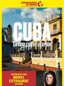 Bande-annonce CUBA, La couleur de l'espoir