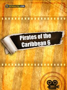 Pirates des Caraïbes 6 streaming