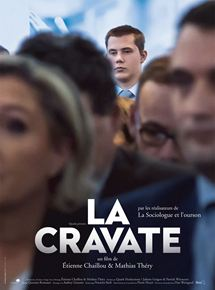 La Cravate streaming