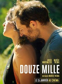 Douze Mille en streaming